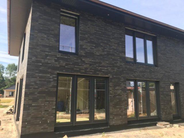 Hausumbau Hausrenovierung Haussanierung